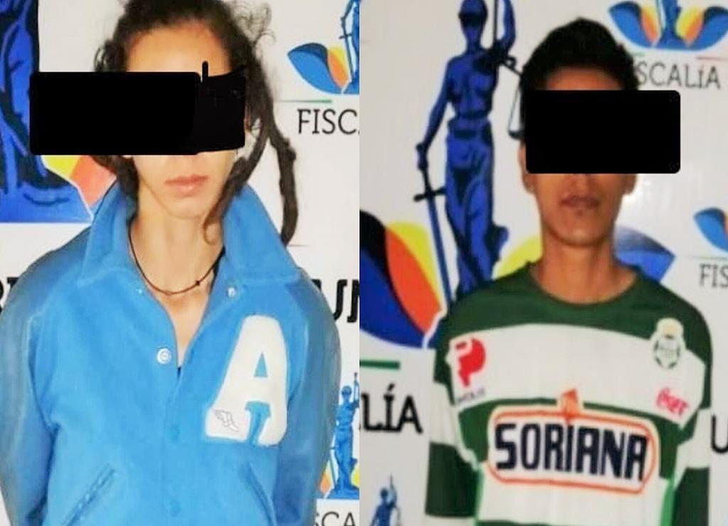 Detienen a pareja en Gómez Palacio por omisión de cuidados - El Siglo de Torreón