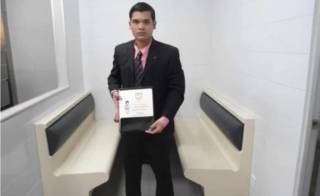 Herido grave, becario de Jóvenes Construyendo el Futuro en Oaxaca
