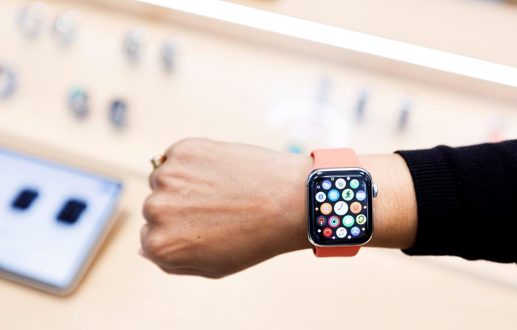 Permite Apple hacer estudios médicos a través del iPhone y Apple Watch