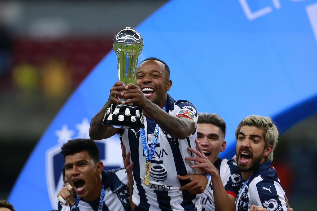 Rayados de Monterrey se proclama campeón de la Liga MX, El Siglo de Torreón