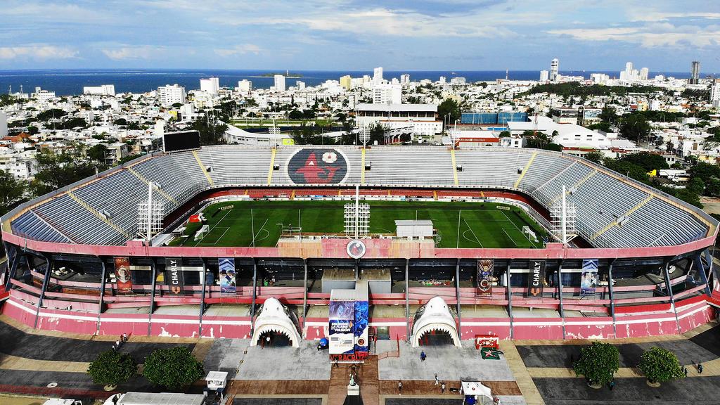 Atlético Veracruz habría sido aceptado en la LBM, así lo reveló Carlos Salcido