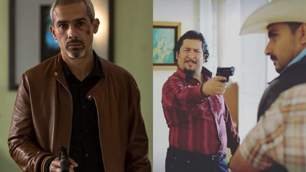 Resultado de imagen para actores Jorge Navarro Sánchez y Luis Gerardo Rivera f