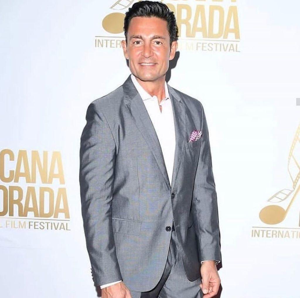 Fernando Colunga podría regresar a la televisión, El Siglo de Torreón