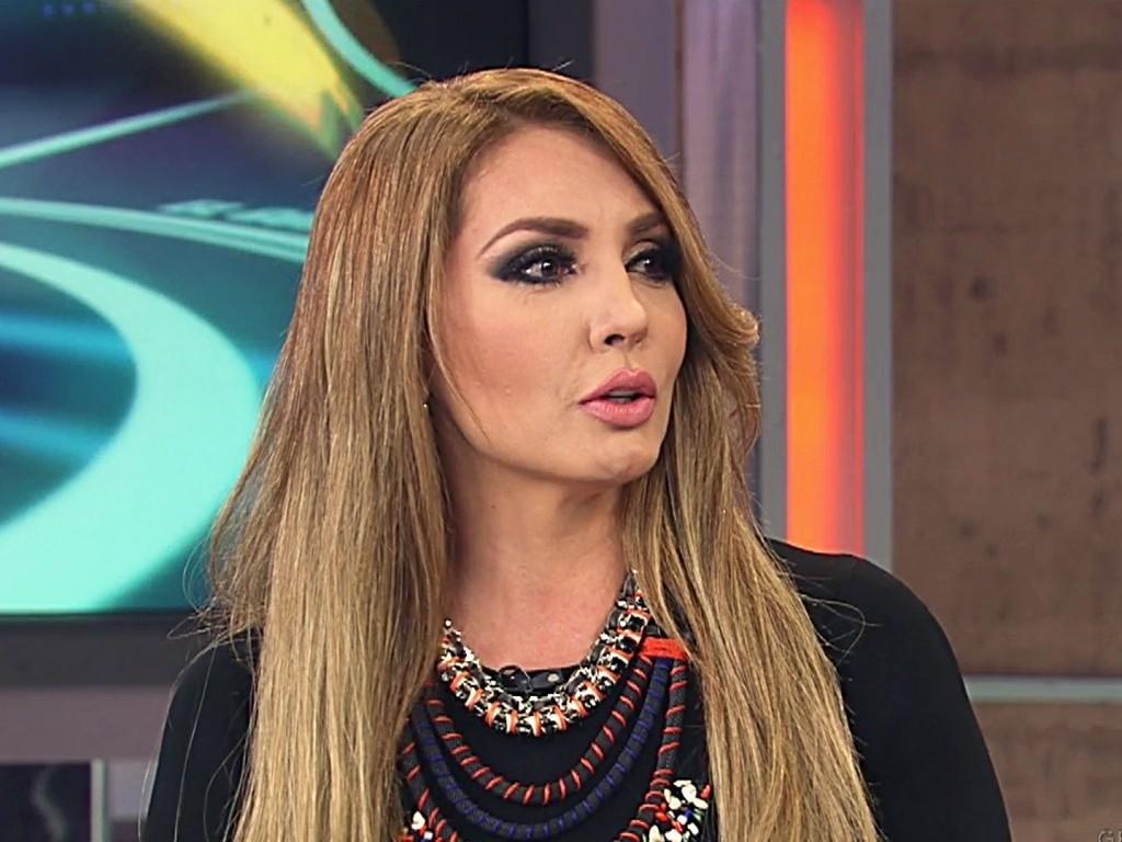 Patricia Navidad vuelve a causar polémica, El Siglo de Torreón