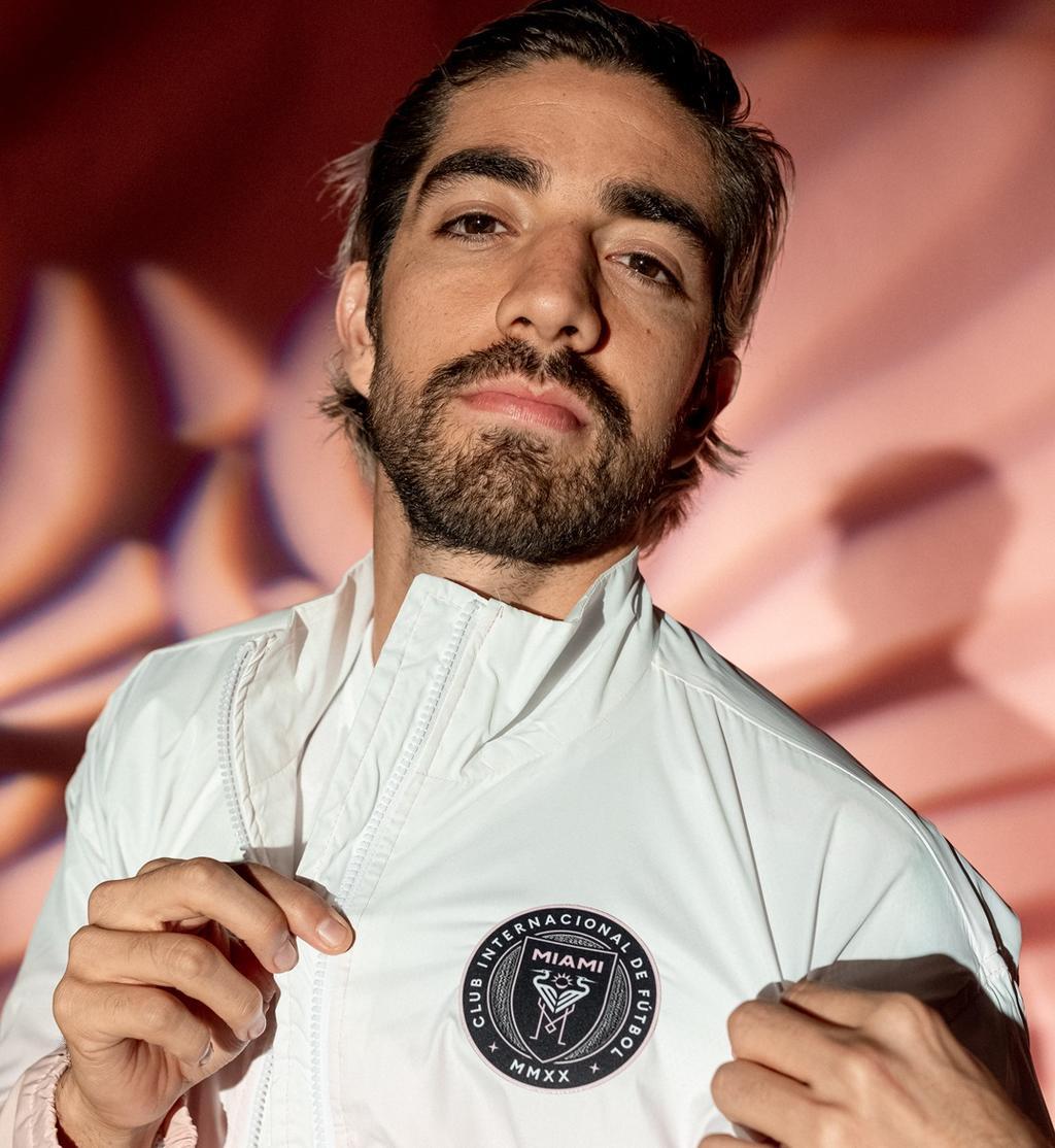 Quiero hacer historia en la MLS con el Miami: Rodolfo Pizarro. Noticias en tiempo real