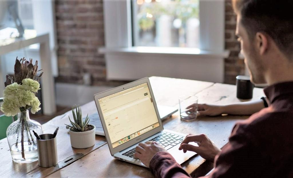 Google y Twitter promueven home office ante coronavirus, El Siglo ...