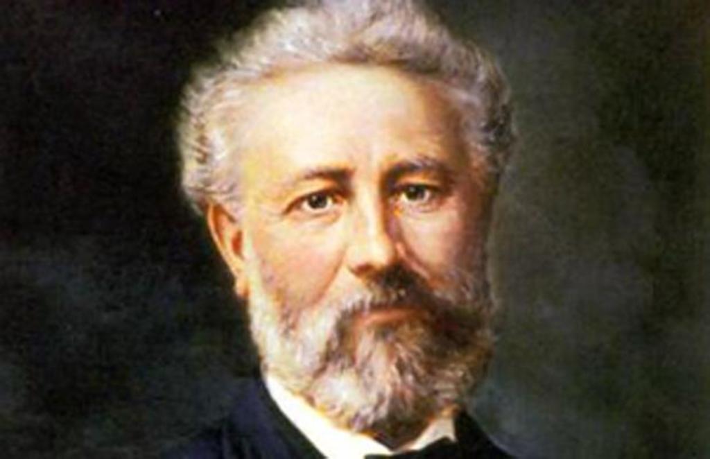 1905 Muere Julio Verne Famoso Autor De Novelas De Aventuras El Siglo De Torreón