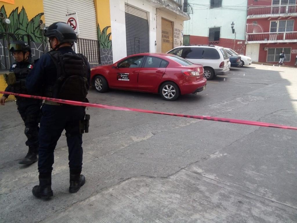 Fallece María Elena Ferral, periodista agredida a tiros en Papantla