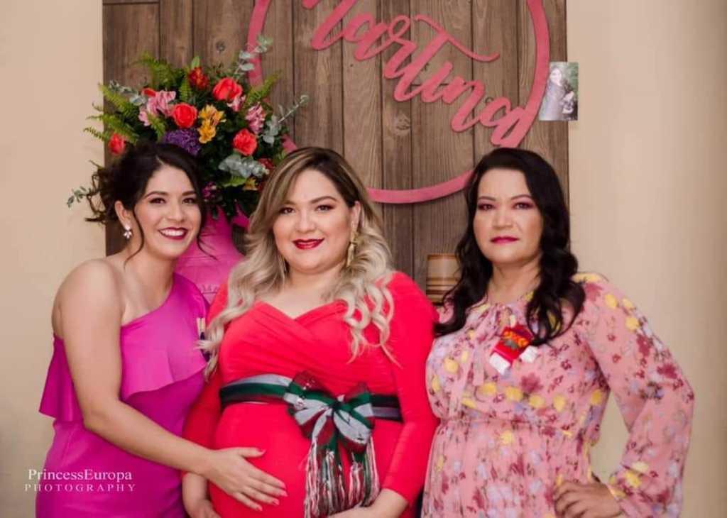 ¡Feliz día mamá!, El Siglo de Torreón