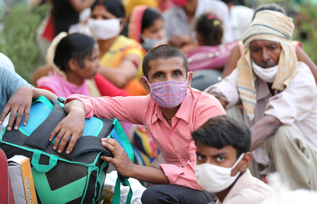 Pandemia de COVID-19 agravará desigualdades, advierte OIT
