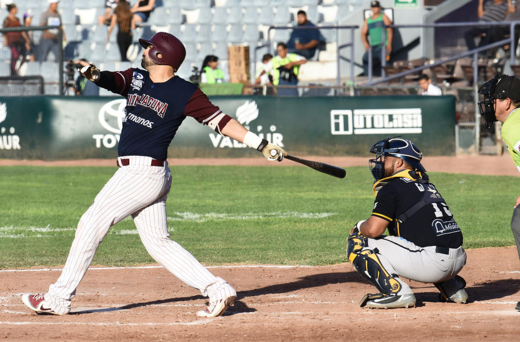 Liga Mexicana de Beisbol regresará en agosto