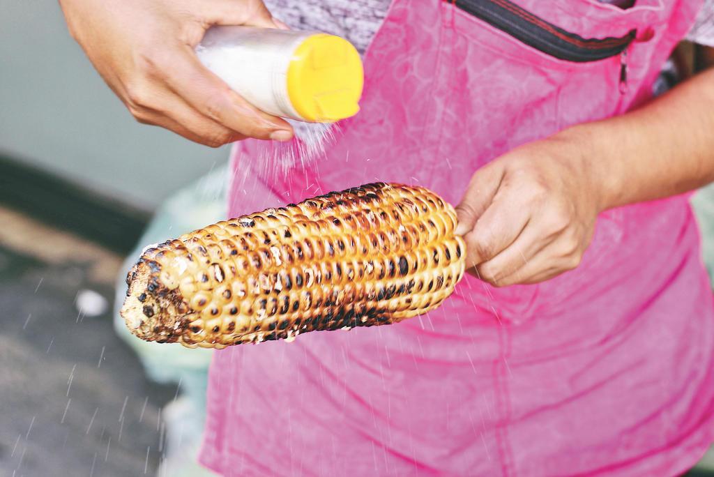 Cómo suavizar el maíz, El Siglo de Torreón