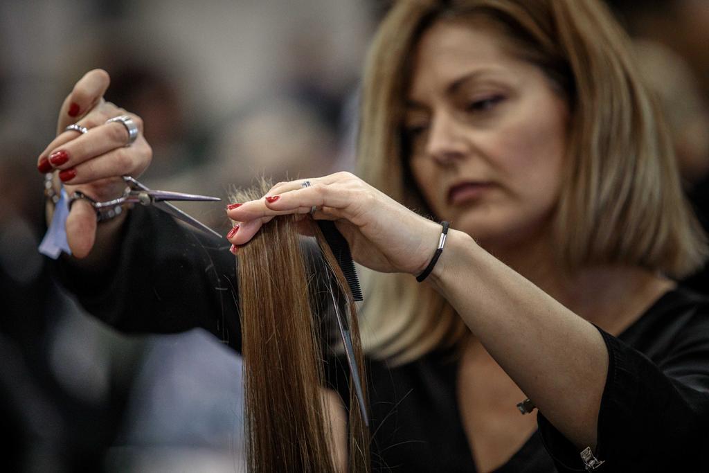 ¿Cómo evitar las puntas abiertas en el cabello ?, El Siglo de Torreón