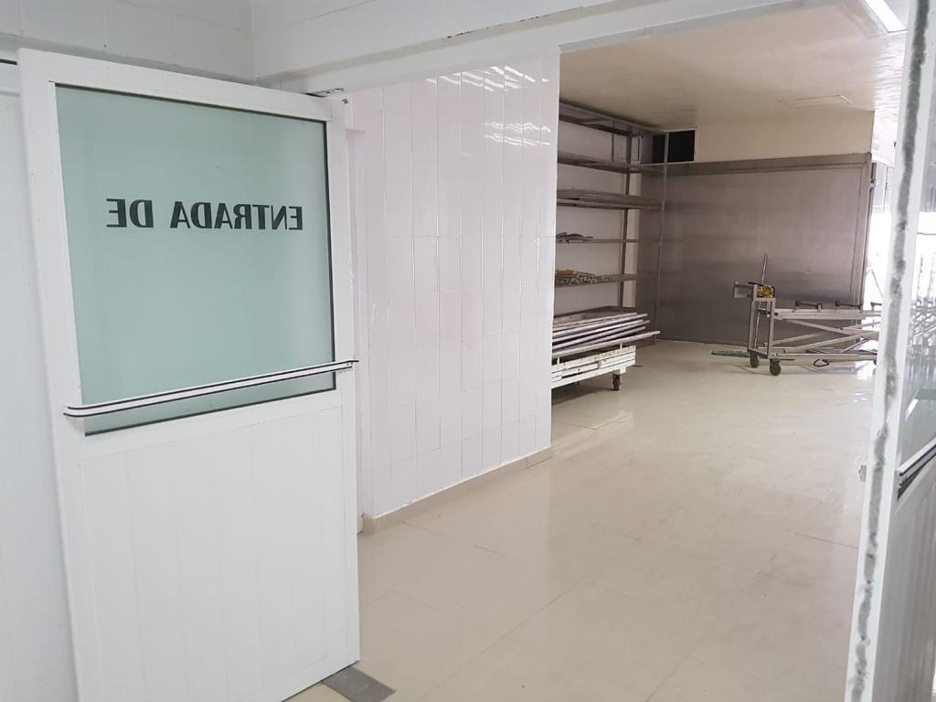 Coronavirus condiciona apertura de Centro Forense en Coahuila