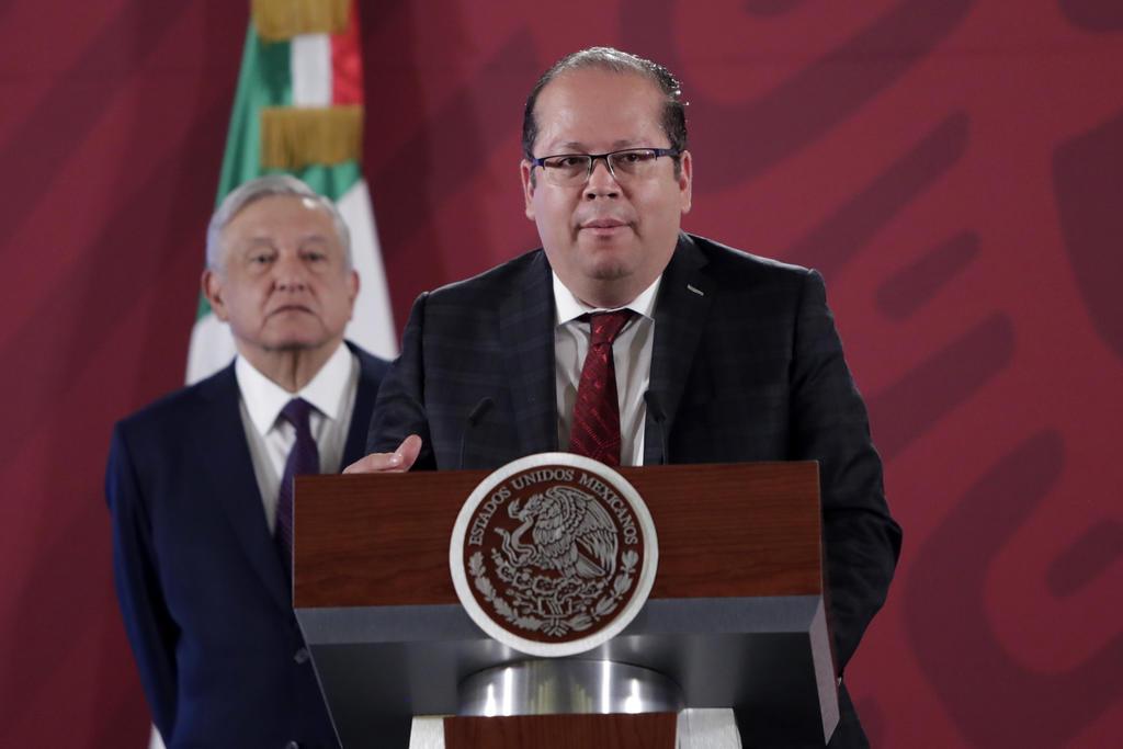 Renuncia Ricardo Rodríguez, director del Instituto para Devolver al Pueblo lo Robado. Noticias en tiempo real