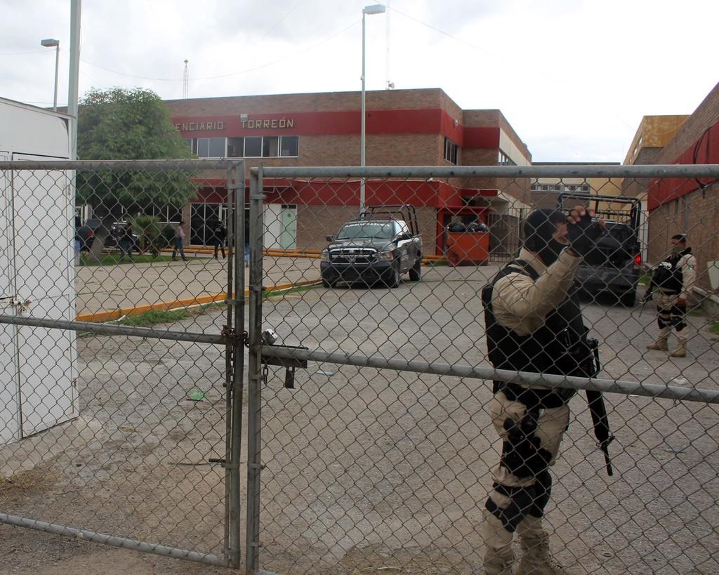 Aplazan audiencia en caso del Colegio Cervantes de Torreón