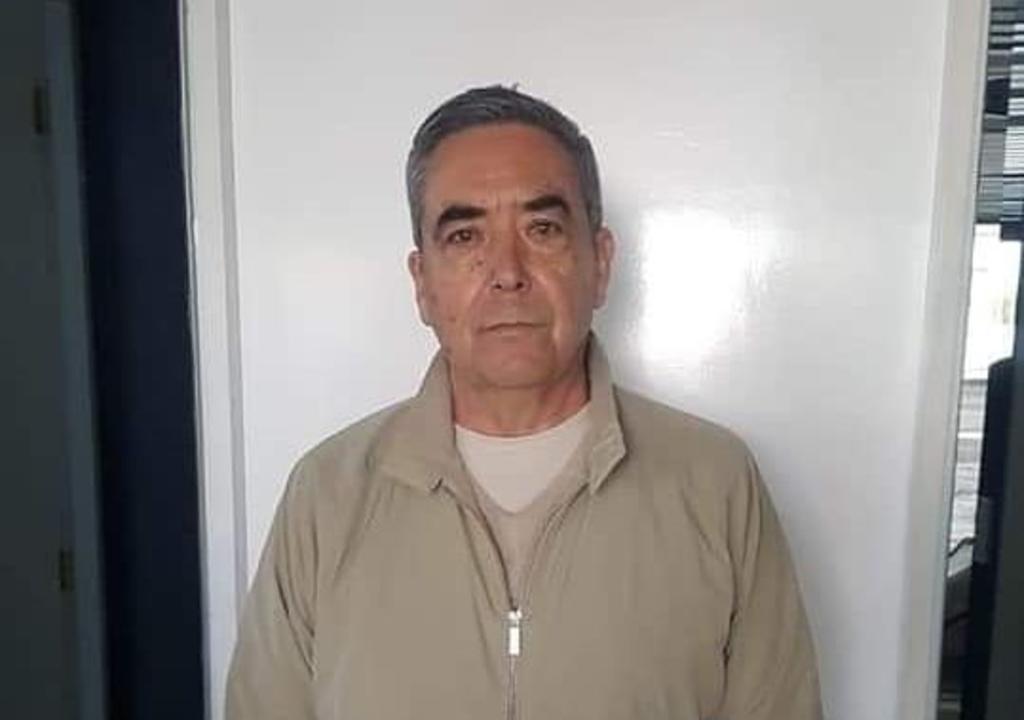 Programan en EUA juicio de Jorge Torres, exgobernador interino de Coahuila