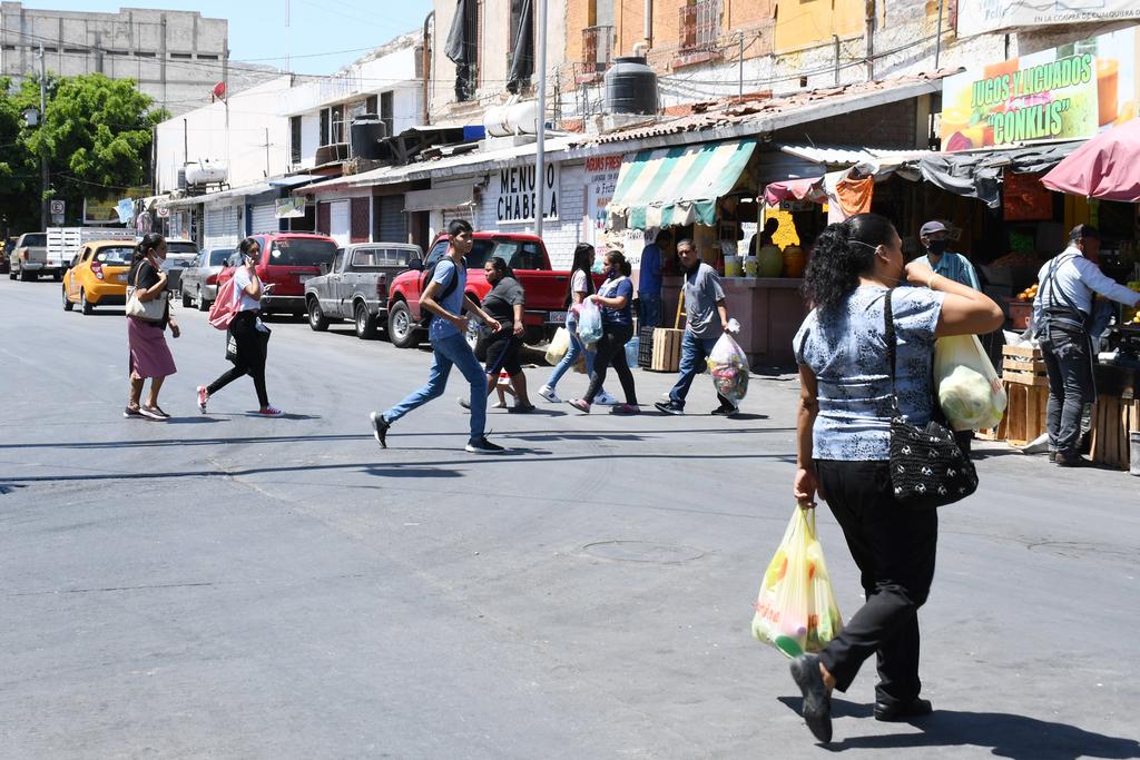 'Hay que cuidar el empleo', dice Zermeño