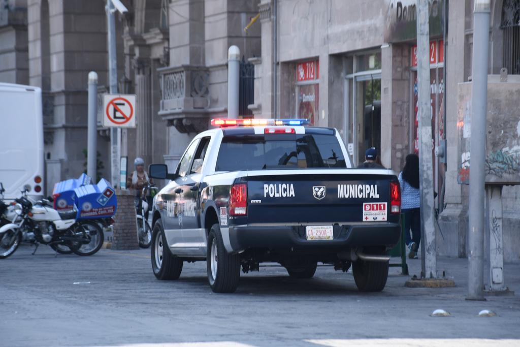 Aumentan robos a las tiendas de autoservicio en Torreón