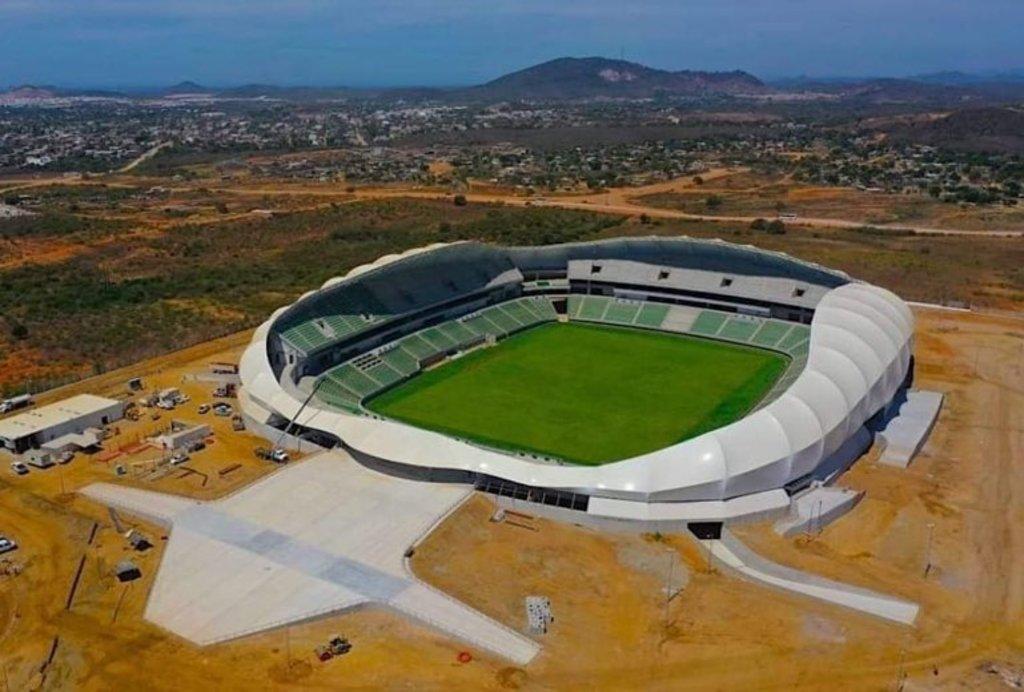 Llega el futbol a Mazatlán
