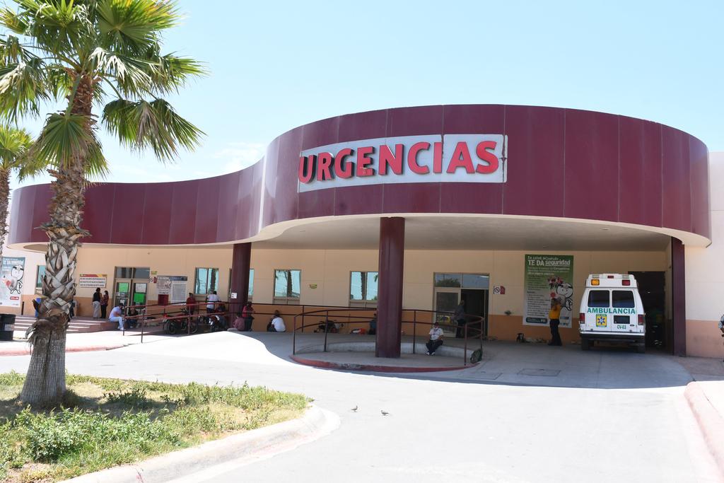 Atiende Hospital General de Torreón a 16 pacientes con COVID-19