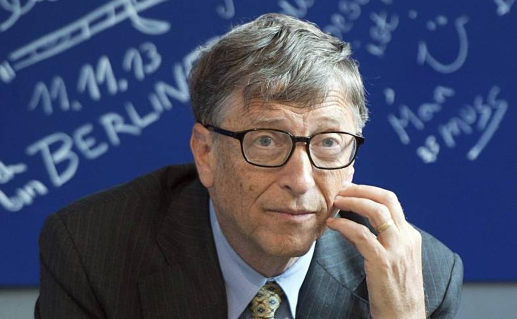 Bill Gates preocupado por la desinformación de la vacuna de cobre contra COVID-19, El Siglo de Torreón