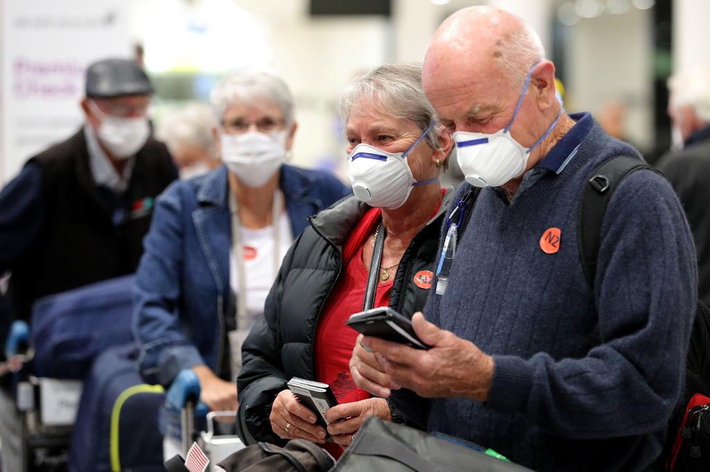Nueva Zelanda registra 14 días sin infecciones por COVID-19, El Siglo de Torreón