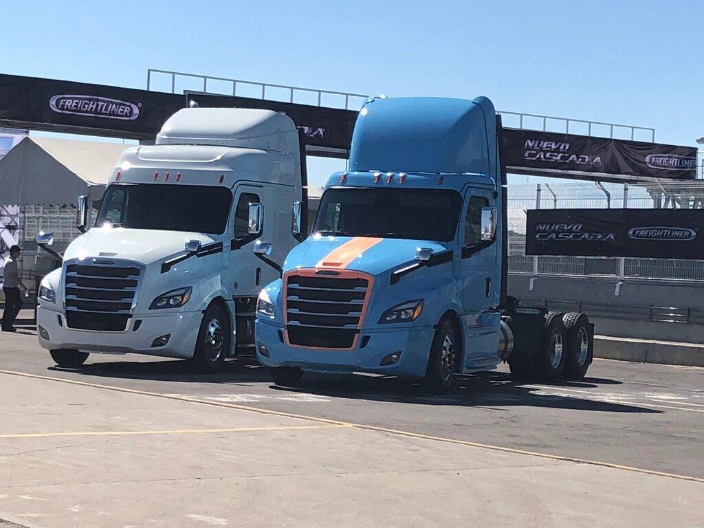 Daimler Trucks reanuda la producción en México, El Siglo de Torreón
