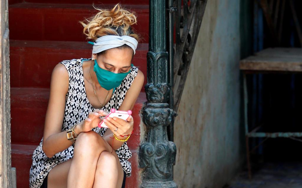 ¿Para qué utilizaron los mexicanos Internet durante Sana Distancia ?, El Siglo de Torreón