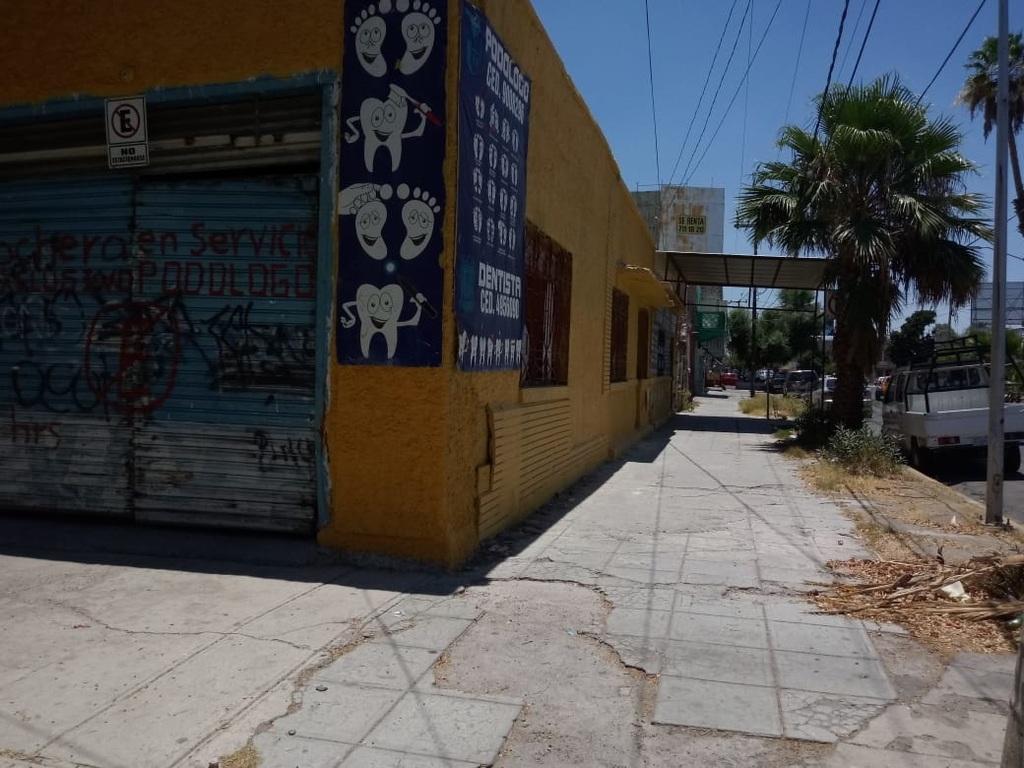 'Golpean' robos a zona Centro de Torreón