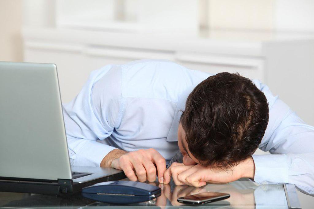 Estudio revela que la falta de sueño podría causar una muerte prematura, El Siglo de Torreón