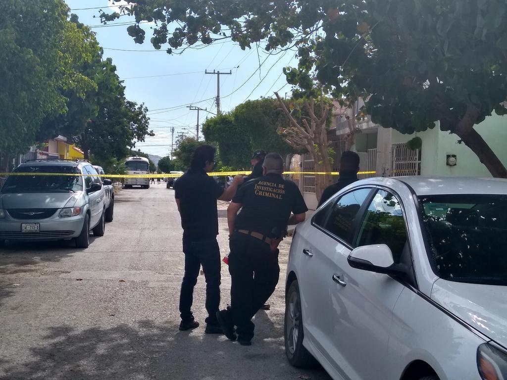 Matan a tiros a hombre en Torreón