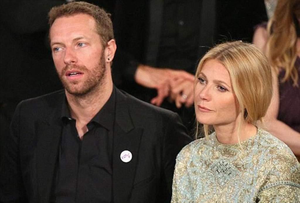 Gwyneth Paltrow hace revelaciones de su matrimonio con Chris Martin. Noticias en tiempo real