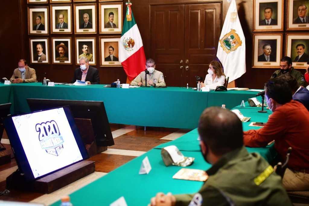 Rally Coahuila 1000: reactivación turística