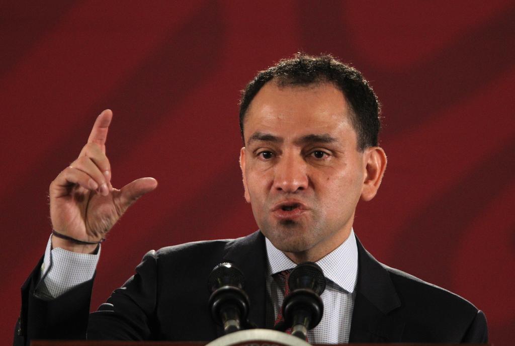 En 2021 se acabarán los guardaditos del país: Arturo Herrera