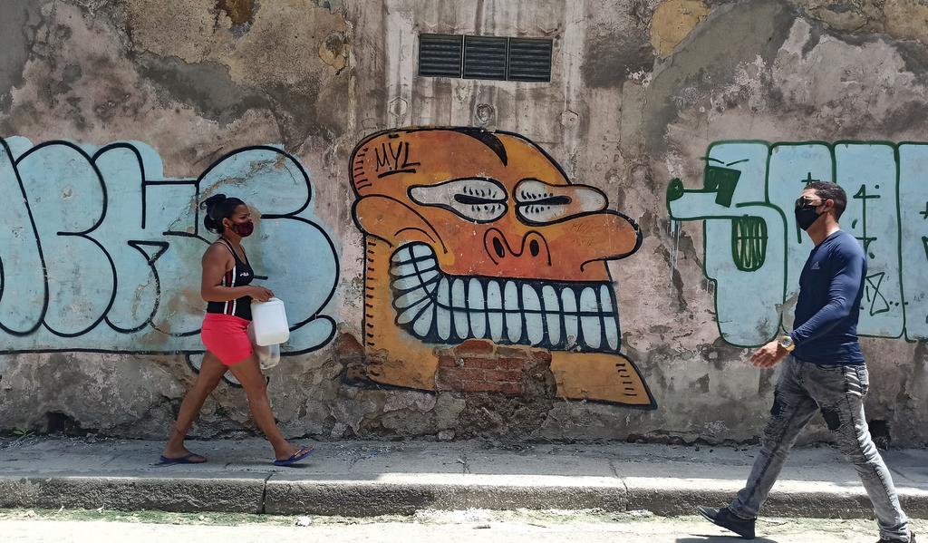 Eleva Cuba a 82 la cifra de nuevos contagios de COVID-19. Noticias en tiempo real