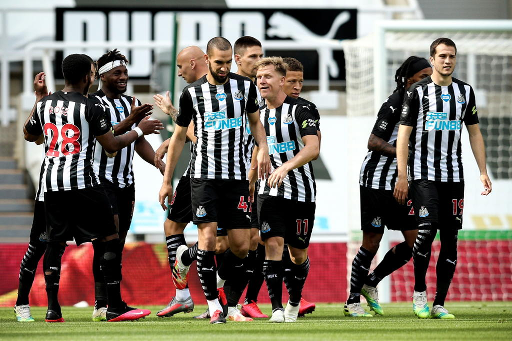 Premier League niega interferir en compra de Newcastle United