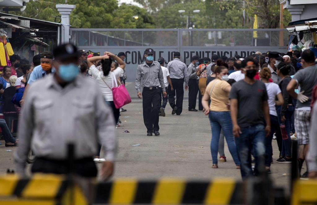Rechazan opositores cárcel por crímenes de odio. Noticias en tiempo real