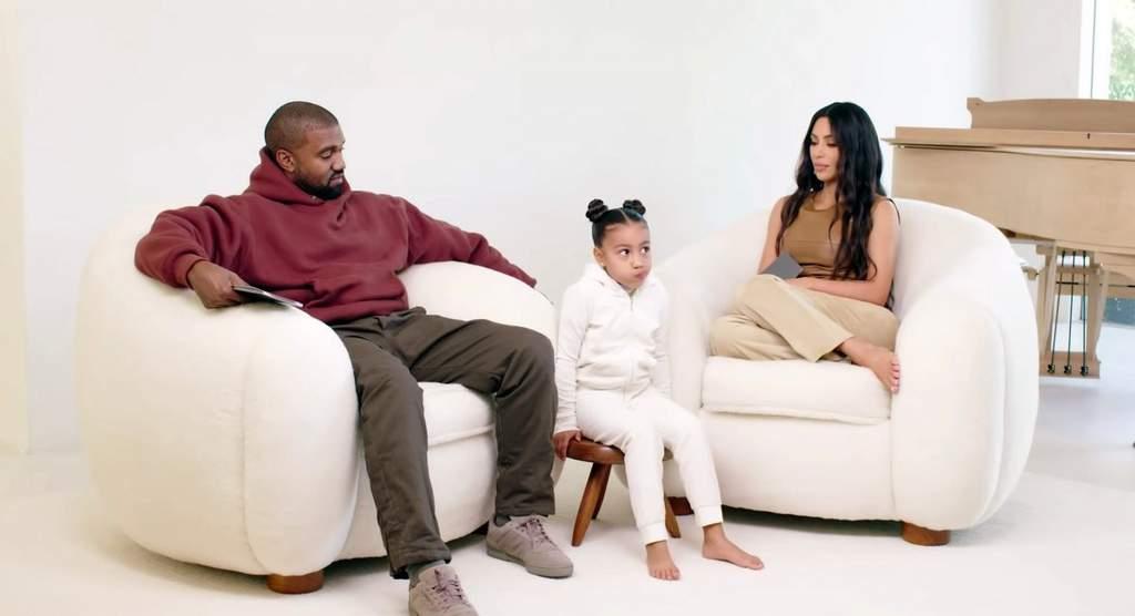 Kanye West alarma a fans tras mensaje a su hija North. Noticias en tiempo real
