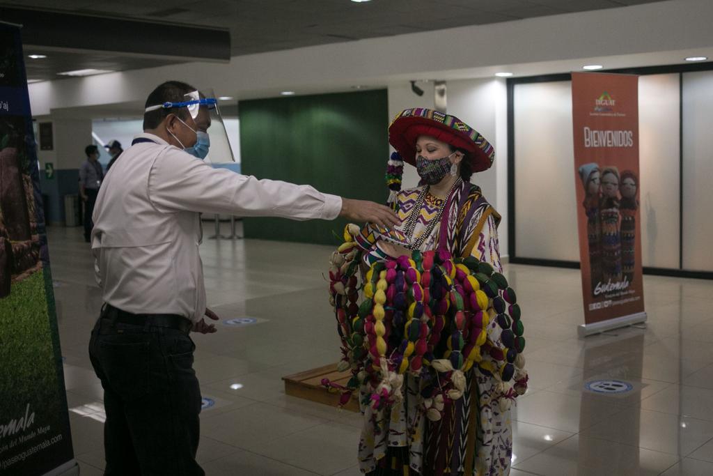 Guatemala supera los 3,100 decesos por COVID-19. Noticias en tiempo real