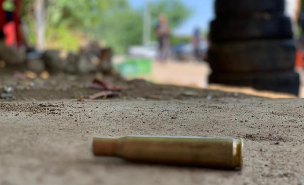 Matan a jefe policiaco en Zacatecas. Noticias en tiempo real
