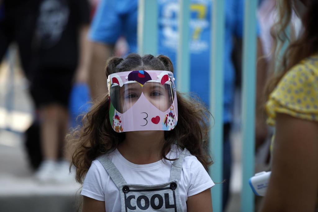 Reporta Grecia más casos de COVID-19; anuncia restricciones. Noticias en tiempo real