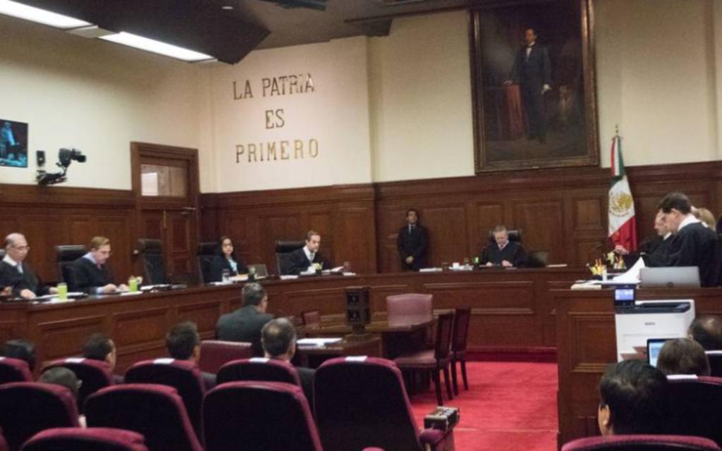 Logran amparo contra pin parental en Aguascalientes. Noticias en tiempo real