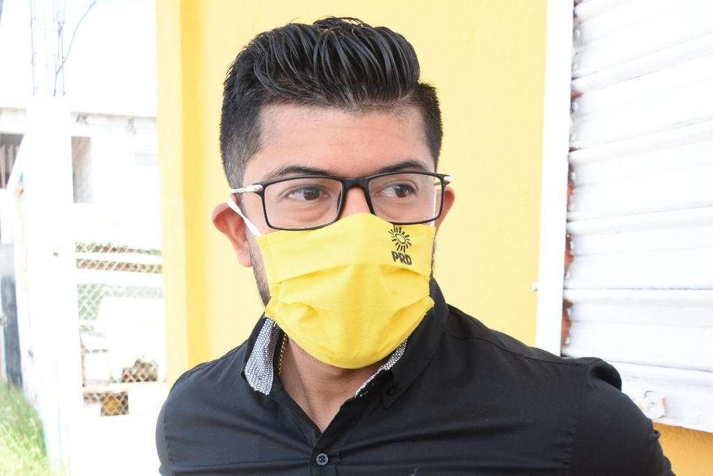 Lanzan nueva amenaza a equipo de campaña de candidato a diputado de Coahuila por PRD. Noticias en tiempo real
