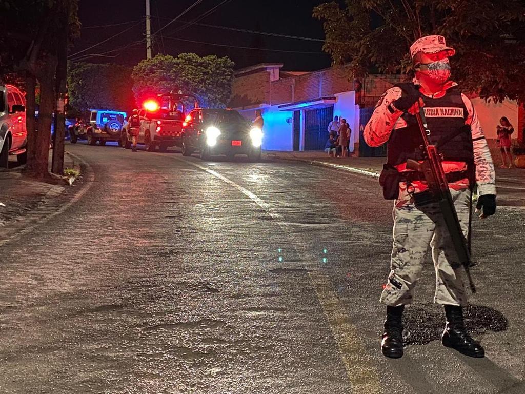 Muere otra víctima de masacre en Cuernavaca; suman 10 decesos. Noticias en tiempo real