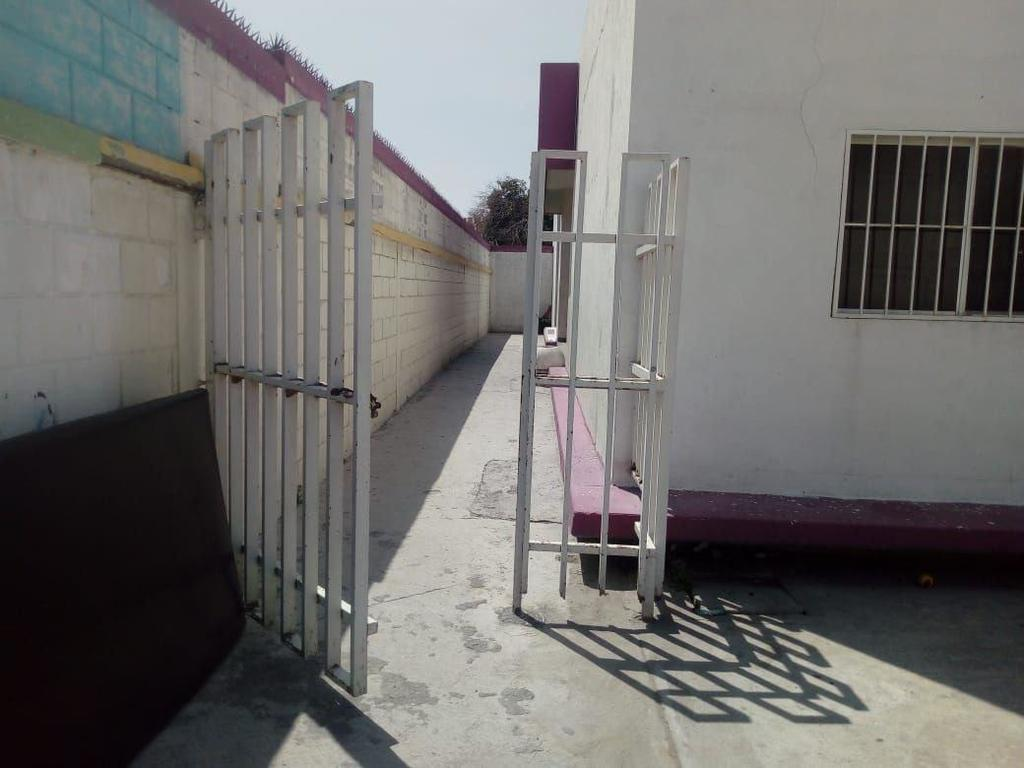 Reabren albergue de Hospital del Niño en Saltillo. Noticias en tiempo real