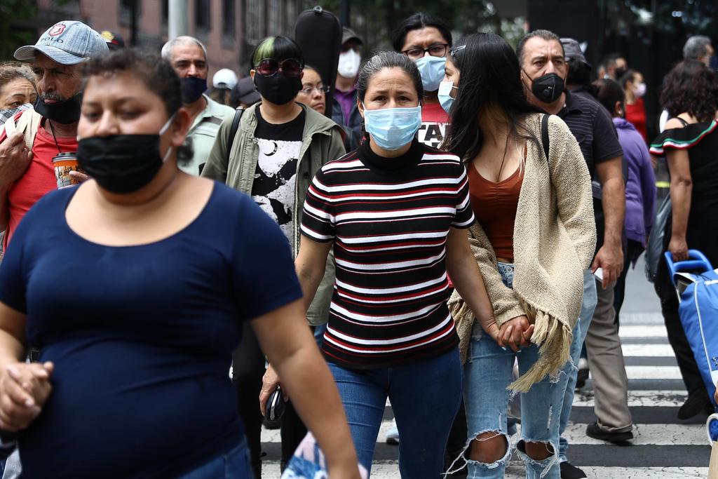 Registra Coahuila 25 muertes y 153 casos nuevos de COVID-19. Noticias en tiempo real