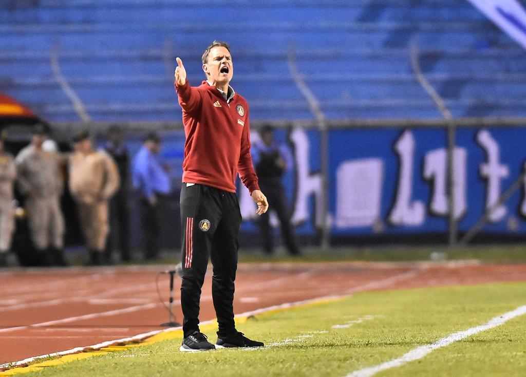 Frank de Boer se convierte en nuevo técnico de Holanda. Noticias en tiempo real
