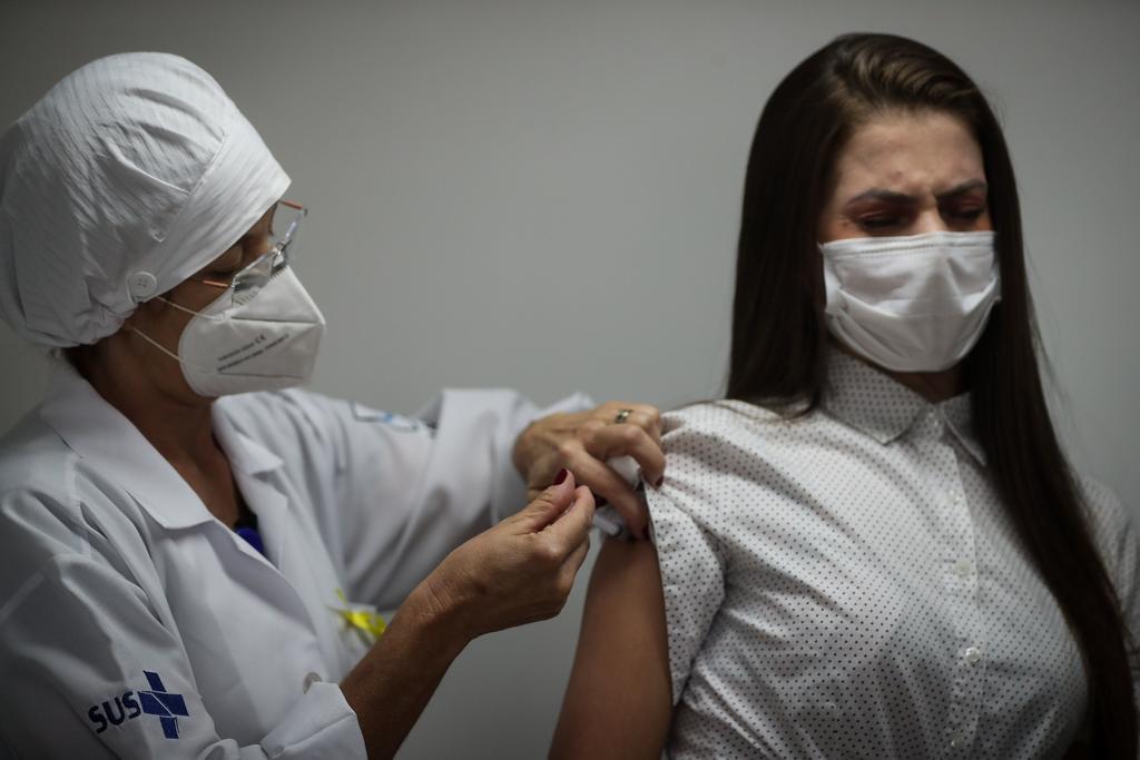 Brasil acumula 141,406 muertes por la pandemia de COVID-19. Noticias en tiempo real