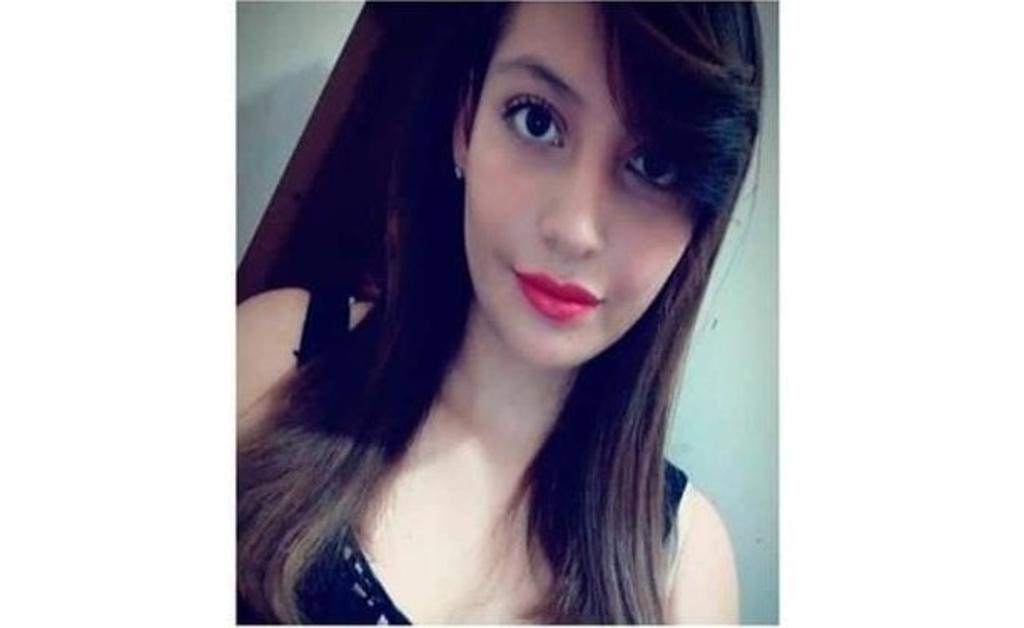 Localizan sin vida a joven Alondra Elizabeth, reportada como desaparecida en Saltillo. Noticias en tiempo real